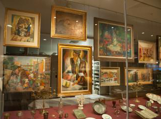 Magnes Collection of Jewish Art and Life